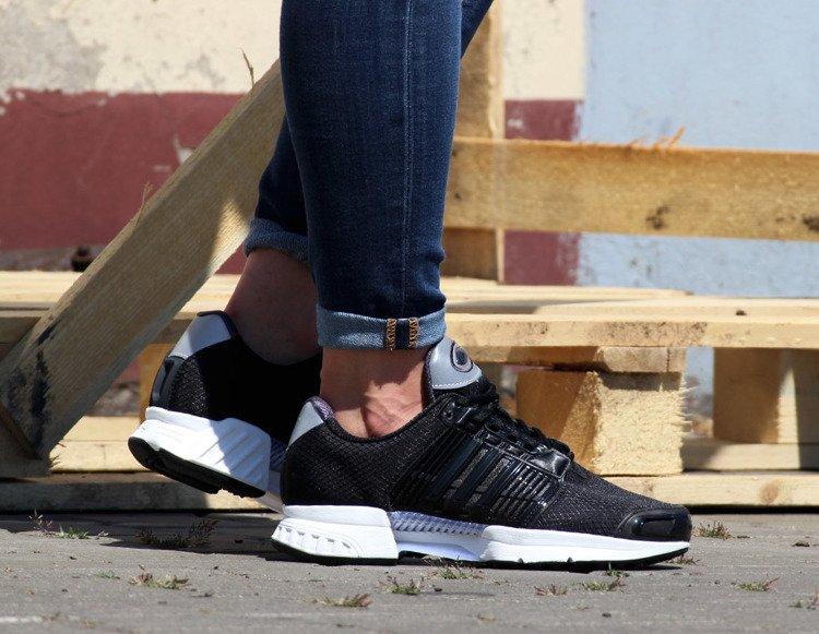 new style 46463 c1456 ADIDAS CLIMACOOL 1 (BA7156) Czerwony | Womens \ Adidas ...