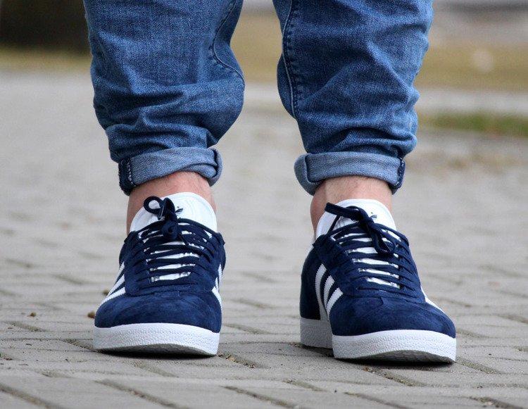 ADIDAS GAZELLE (BB5478) | Mens \ Adidas