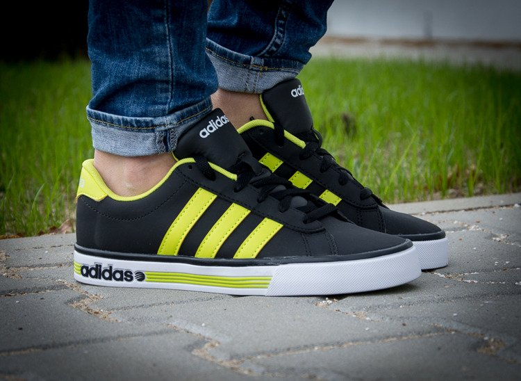 adidas daily team neo