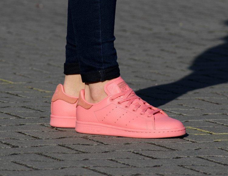 tactile rose stan smith