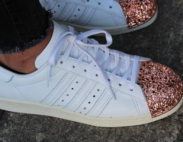 huge discount ace40 06374 ADIDAS Superstar 80s 3D Metal Toe (BB2034) | Womens \ Adidas ...