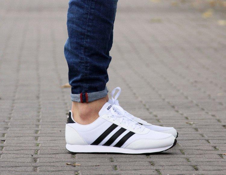 agencia jugador franja  ADIDAS V RACER 2.0 (B75796) | Mens \ Adidas | Kicks Sport - a trusted  supplier of branded sports footwear