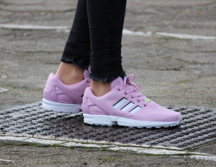 adidas zx flux womens