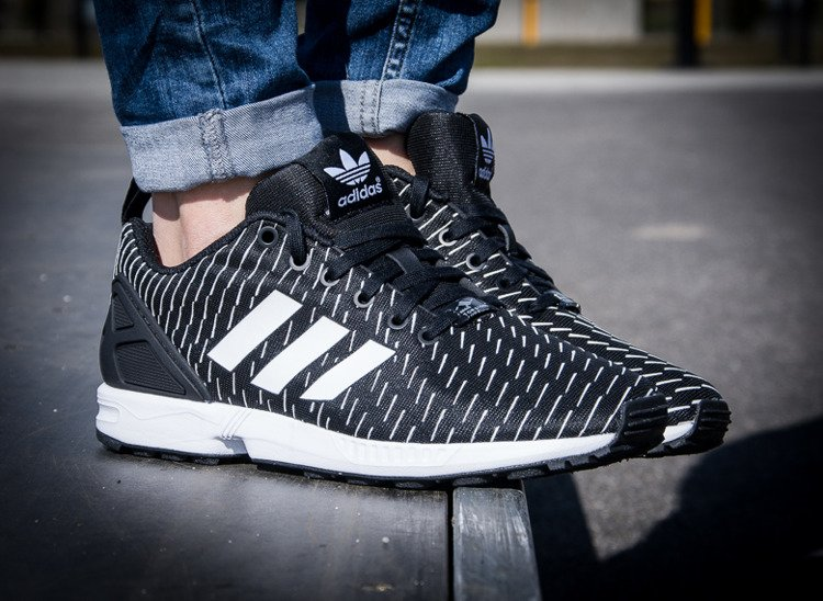official no sale tax 100% top quality ADIDAS ZX FLUX (S75525)
