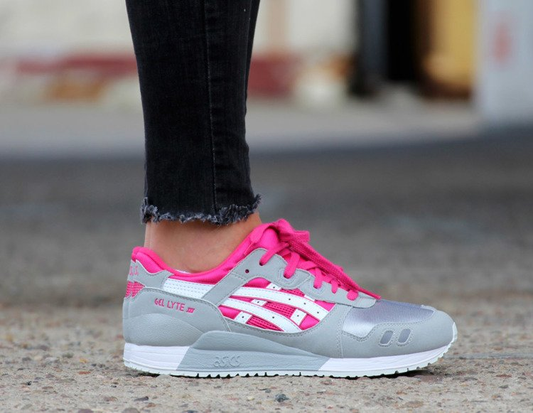 asics gel lyte iii gray Sale,up to 75% Discounts