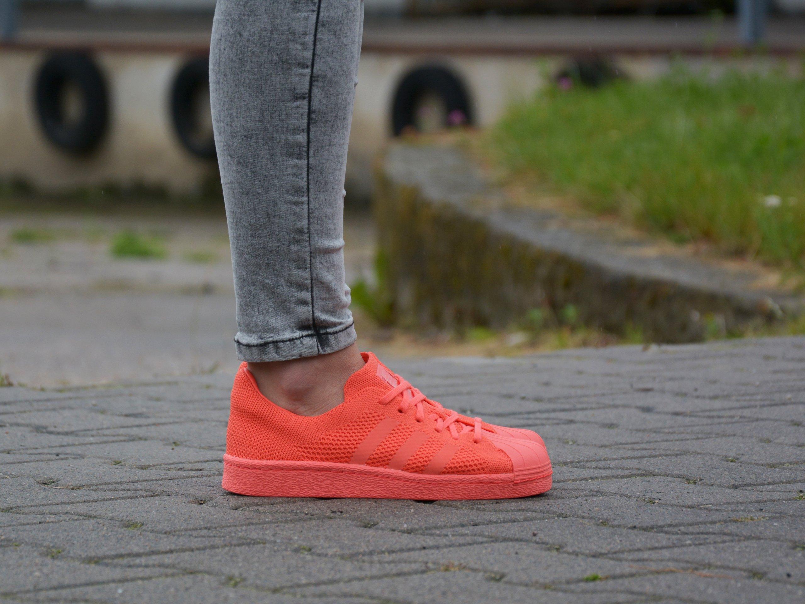 Adidas Superstar Boost Primeknit