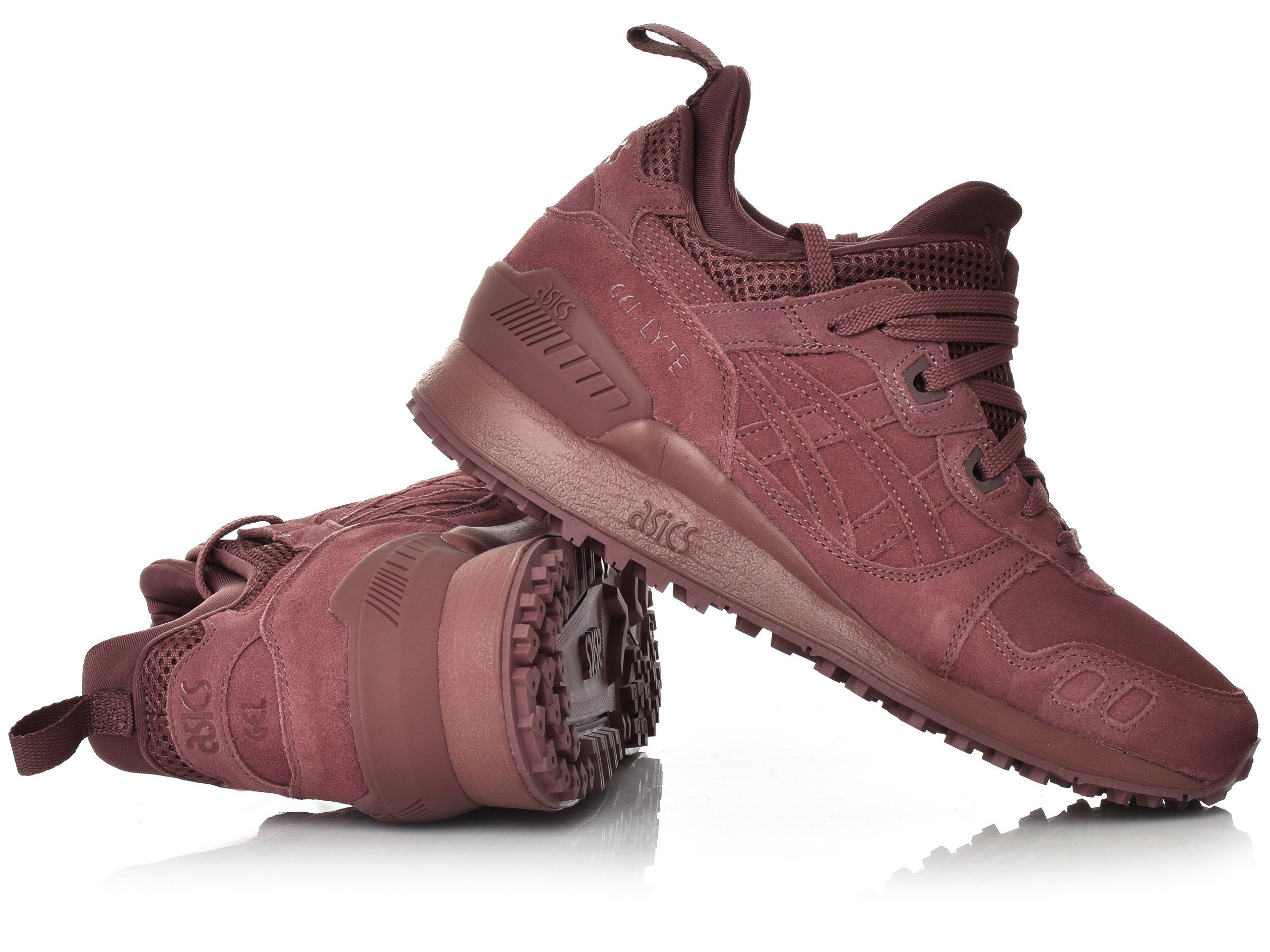 Asics - Gel-Lyte MT H8J1L-2626 - Sneakers - Purple