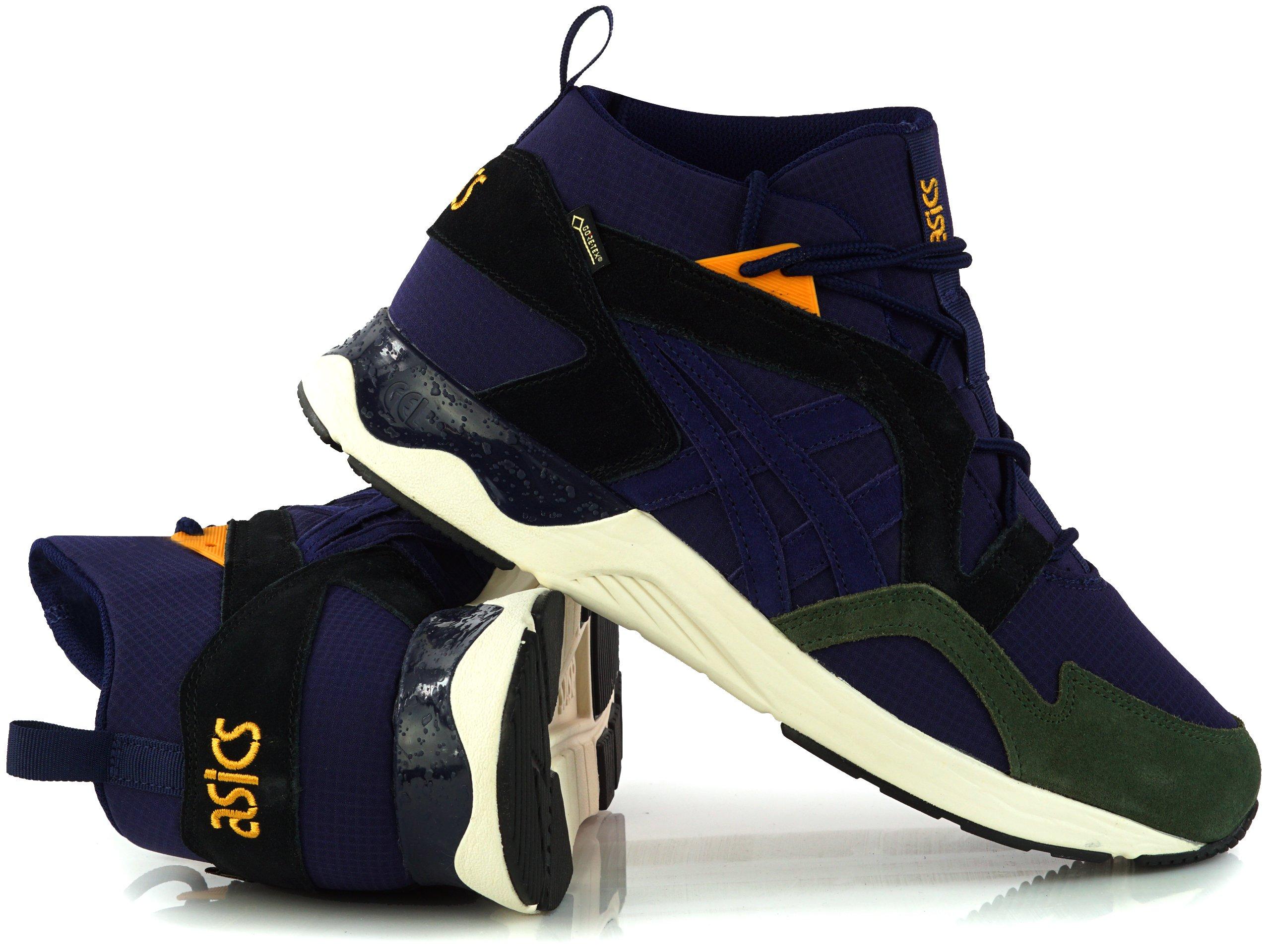 Asics - Gel-Lyte V Sanze Mt Gore Tex 1193A050-400 - Sneakers ...