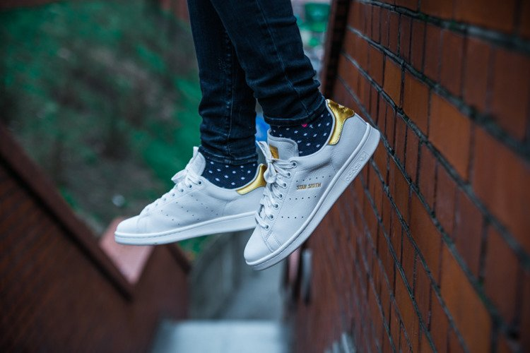 Best Price Adidas Stan Smith 999 Gold