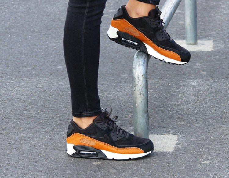 Nike WMNS Air Max 90 LX 898512 005 | BSTN Store