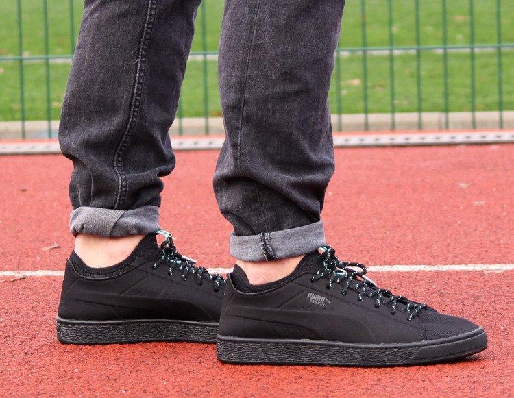 pretty nice a412f 406c3 Puma Basket Sock Lo Diamond 366431-02 | Mens \ Puma | Kicks ...
