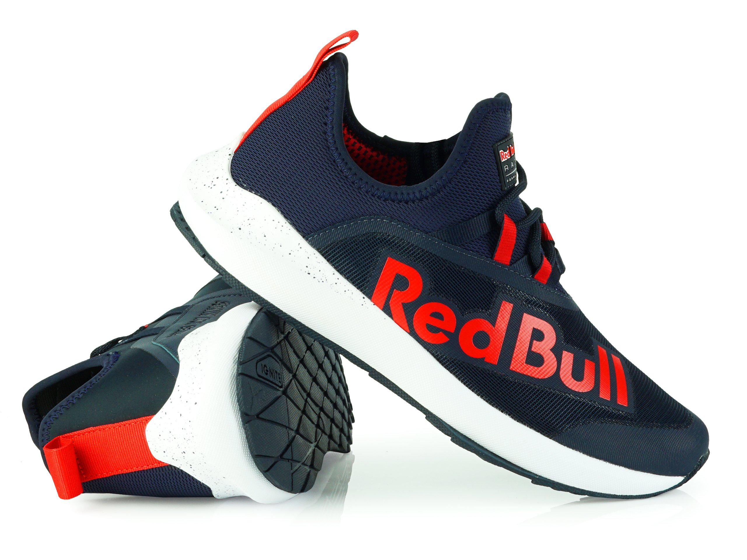 puma red bull racing evo cat