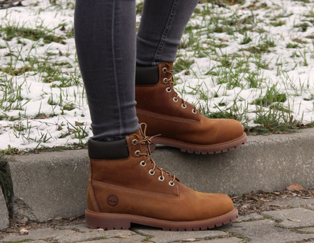 BEST PRICE! TIMBERLAND AUTHENTIC 6 (80904)