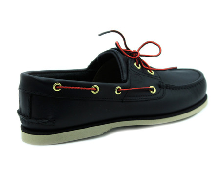 TIMBERLAND CLASSIC BOAT 2 EYE (1005R)