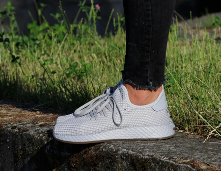 ADIDAS Deerupt Runner Women (CQ2936)