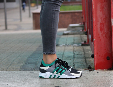 ADIDAS EQUIPMENT RUNNING SUPPORT PRIMEKNIT (S79136)
