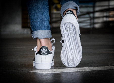 ADIDAS ORIGINALS SUPERSTAR (C77154)