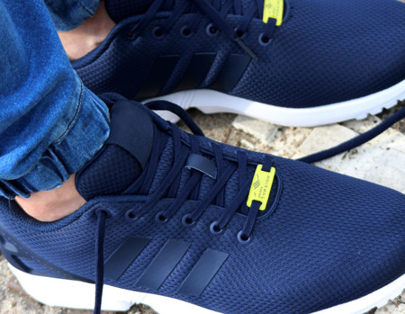 ADIDAS ORIGINALS ZX FLUX (M19841)