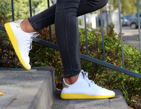 "ADIDAS Pharrell Williams Tennis ""Human Race"" (BY2674)"