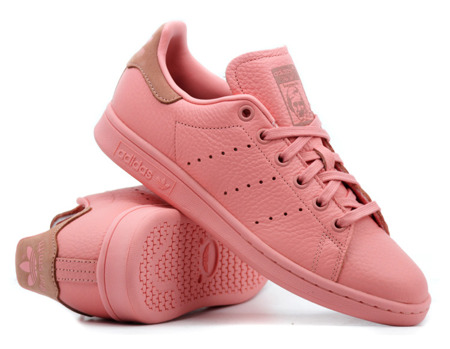 "ADIDAS STAN SMITH ""TACTILE ROSE"" (BZ0469)"