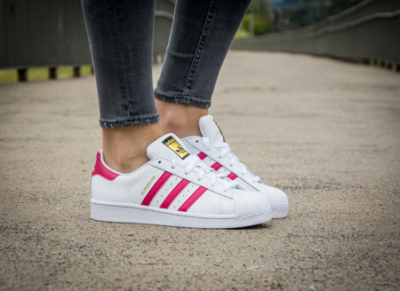 ADIDAS SUPERSTAR (B23644)
