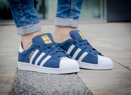 ADIDAS SUPERSTAR (F37135)