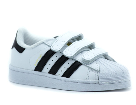 ADIDAS SUPERSTAR FOUNDATION SHOES (B26070)