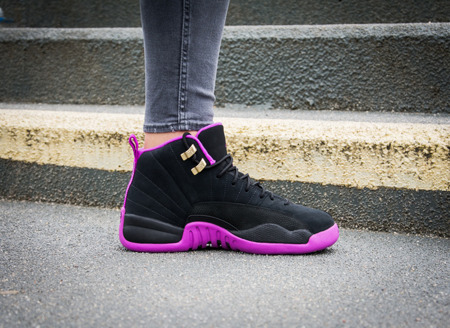 "AIR JORDAN 12 RETRO ""KINGS"" (510815-018)"