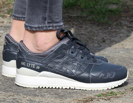ASICS GEL-LYTE III DARK GREY (H7M4L-9595)