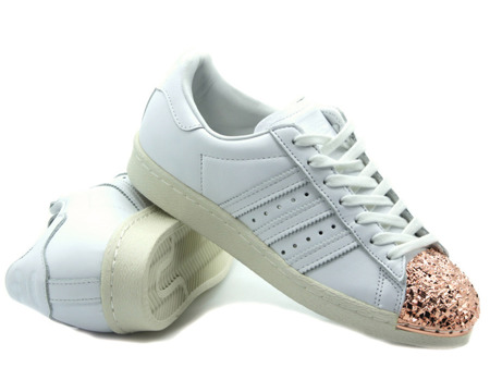 BEST PRICE! ADIDAS SUPERSTAR 80S 3D METAL TOE (BB2034)