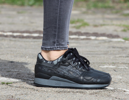 BEST PRICE! ASICS GEL LYTE III (H509L-9090)