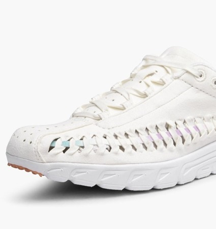 BEST PRICE! NIKE MAYFLY WOVEN SAIL STARDUST (833802-101)
