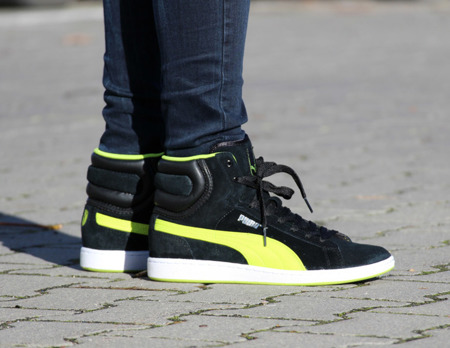 BEST PRICE! PUMA CROSS SHOT (355849-01)