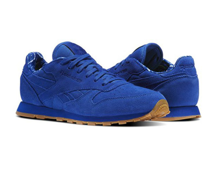 BEST PRICE! REEBOK CLASSIC LEATHER JUNIOR PAISLEY PACK (BD5052)