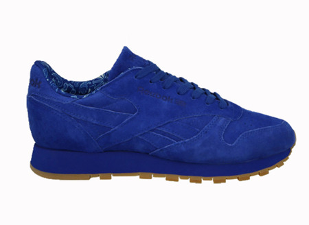 BEST PRICE! REEBOK CLASSIC LEATHER PAISLEY PACK (BD3233)
