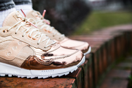 "BEST PRICE! SAUCONY SHADOW 5000 X OFFSPRING ""MEDAL PACK"" (S70292-1)"