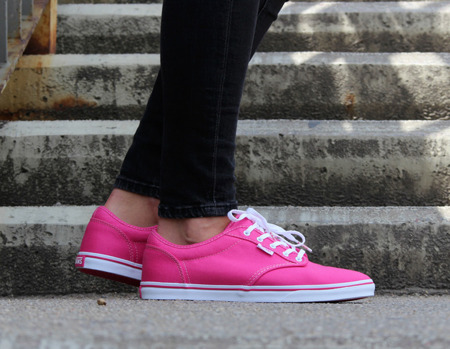 BEST PRICE! VANS ATWOOD LOW (VN-0NJO5T1)