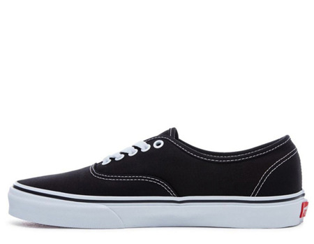 BEST PRICE! VANS UA AUTHENTIC (VN000EE3BLK)