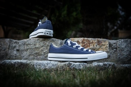 CONVERSE CHUCK TAYLOR ALL STAR CORE OX (M9697C)