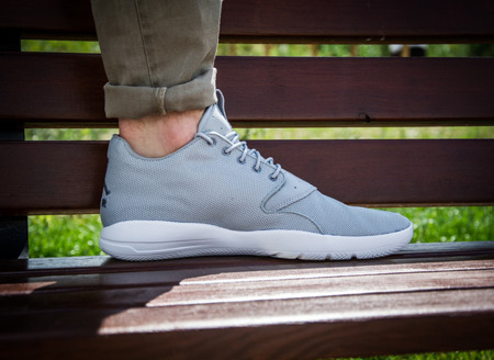 "JORDAN ECLIPSE ""WOLF GREY"" (724010-013)"