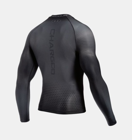 KOSZULKA UNDER ARMOUR CHARGED COMPRESSION (1267641-040)