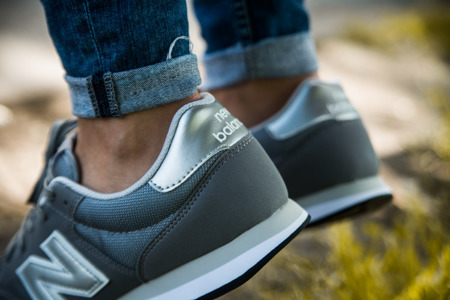 NEW BALANCE (GM500GRY)