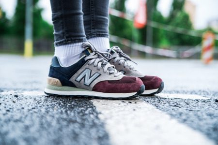 NEW BALANCE (ML574TRC)