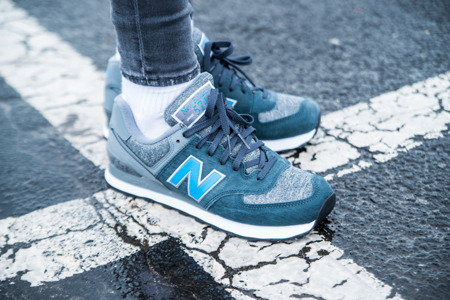 NEW BALANCE (ML574TTC)