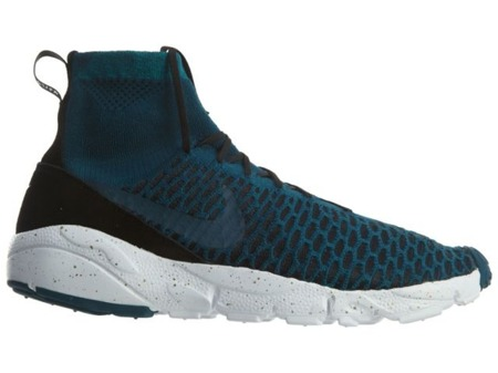 NIKE AIR FOOTSCAPE MAGISTA FLYKNIT (830600-300)