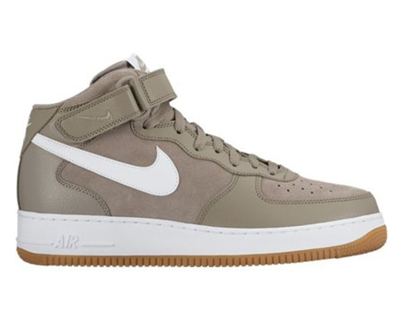 NIKE AIR FORCE 1 MID 07 (315123-204)