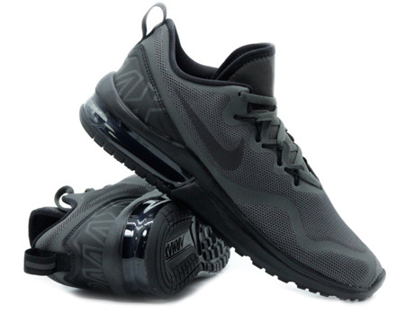 NIKE AIR MAX FURY TRAINERS IN MIDNIGHT( AA5739-008)