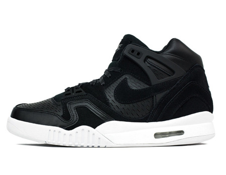 NIKE AIR TECH CHALLENGE II LASER (832647-001)