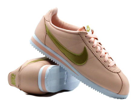 NIKE CLASSIC CORTEZ LEATHER (807471-800)