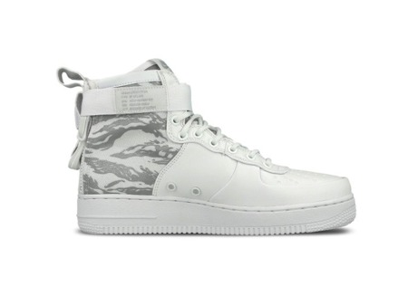 "NIKE SF AIR FORCE 1 MID WINTER "" WHITE"" (AA1129-100)"